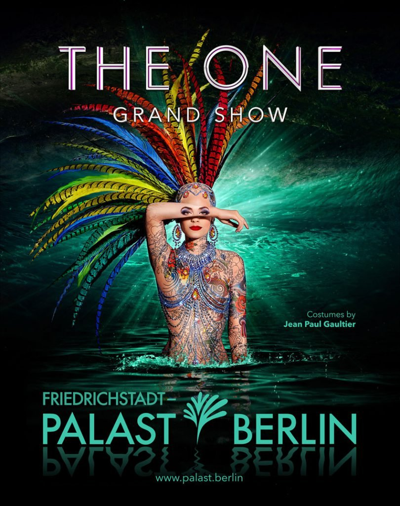 THE ONE Grand Show | Show Berlin