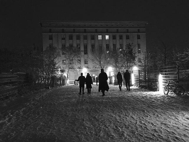 Veranstalungen Berlin