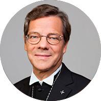 Bischof Dr. Markus Dröge