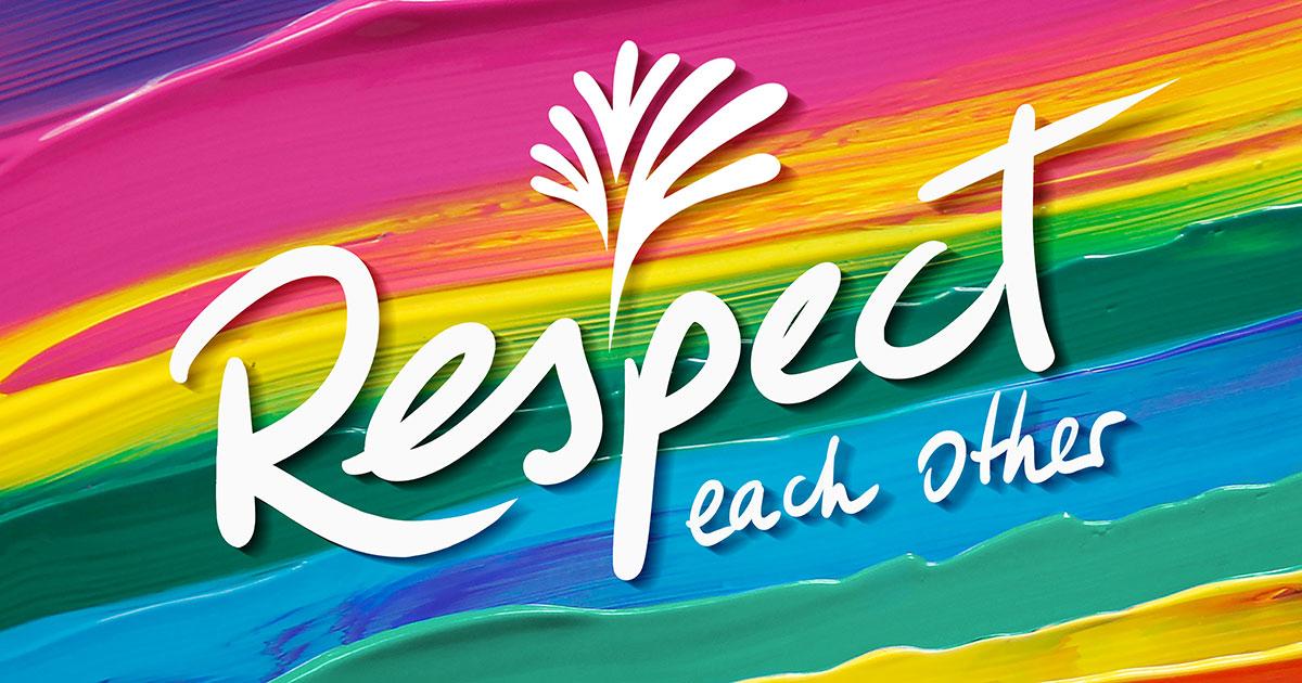 Colours of Respect 1 - Brief van een juf aan (bezorgde) ouders....