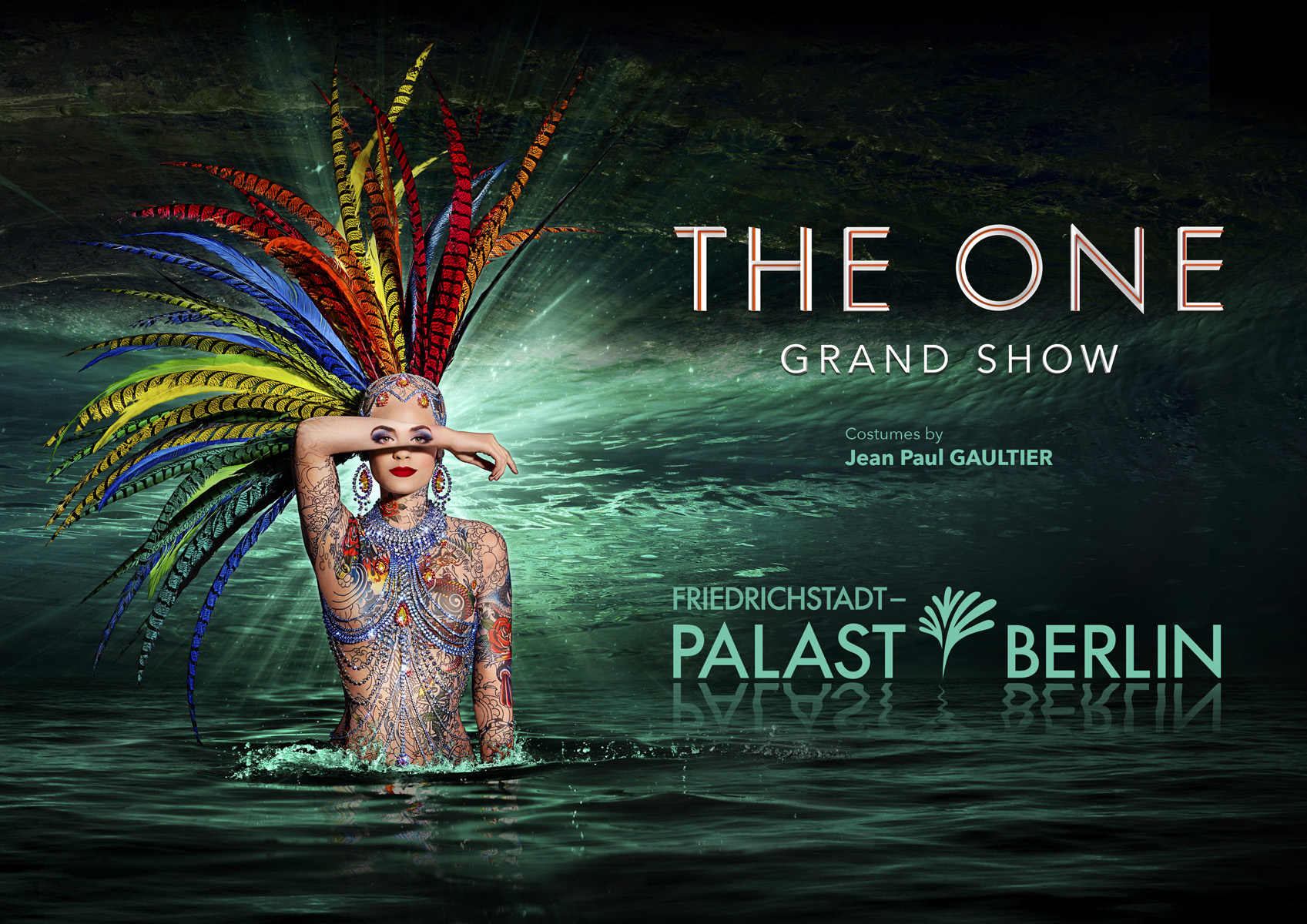 THE ONE Grand Show