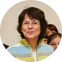 Dr. Beate Wagner