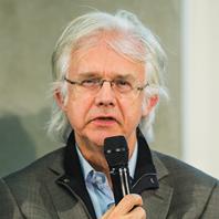 Klaus Kohlmeyer