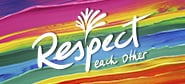Respect Each Other Logo
